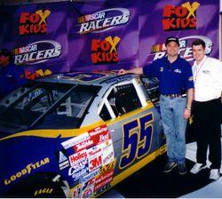 NASCAR Racers 1 KW
