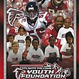 Atlanta Falcons Youth Foundation Promotional Poster
