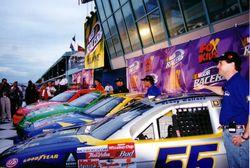 NASCAR Racers 7