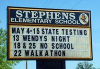 Stephens_Elementary_Sign
