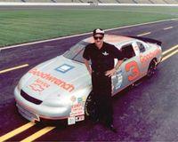 Dale-Earnhardt-silver1