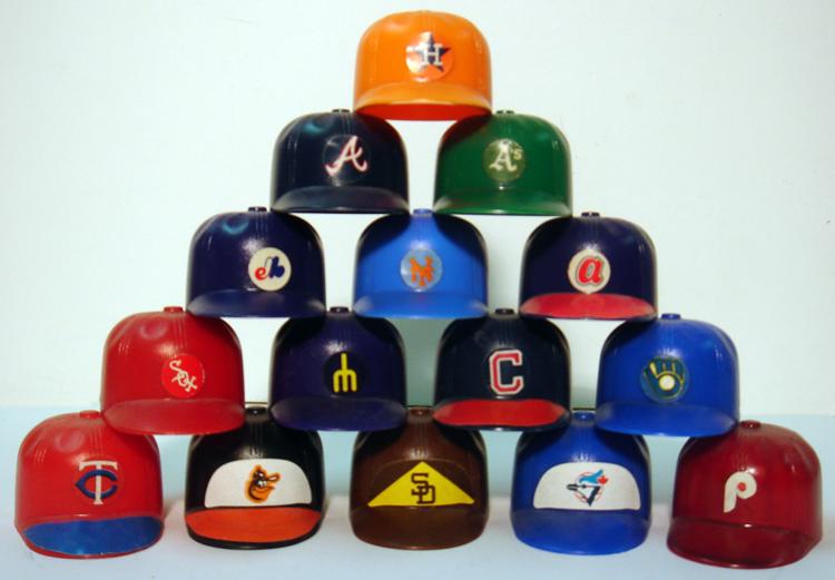 Baseball_Gumball Helmets