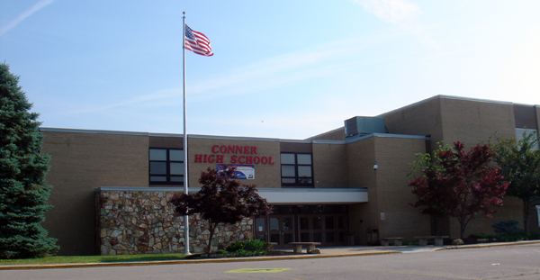 Conner High School