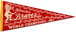 Milwaukee_braves_pennant