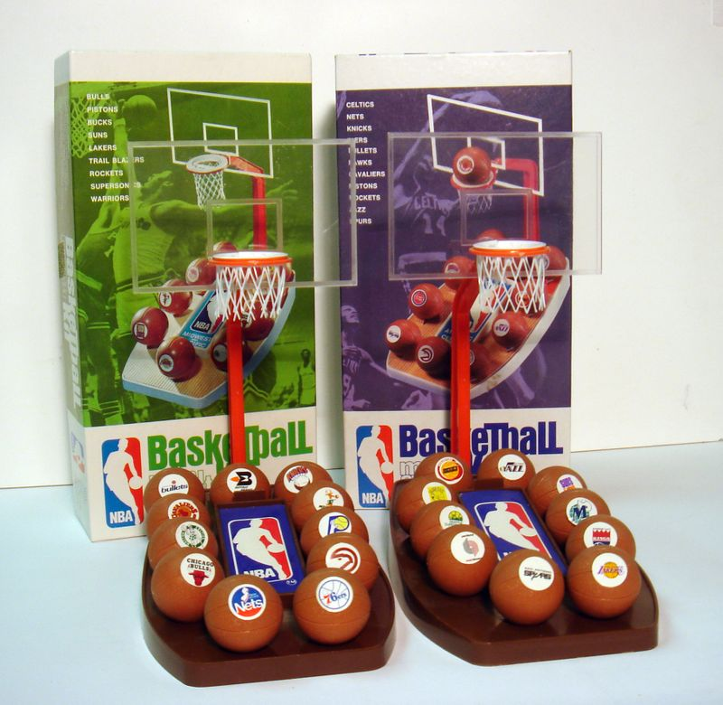 92a3464e8bd Old School Design  Classic NBA Basketball Kits