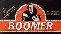Boomer Bar