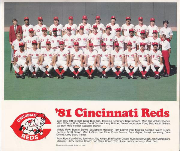 1981_Cincinnati_Reds