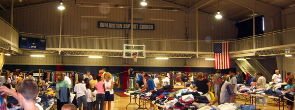 Burlington_Baptist_Yard_Sale