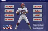 USFL_website