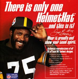Helmet_hats_NFL_Joe_Greene