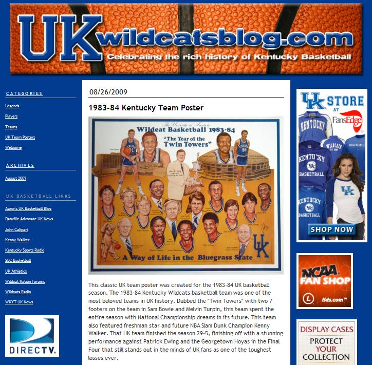 UKWildcatsBlog