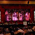 Legends of Pro Rodeo Backdrop