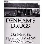 Denhams Drugs