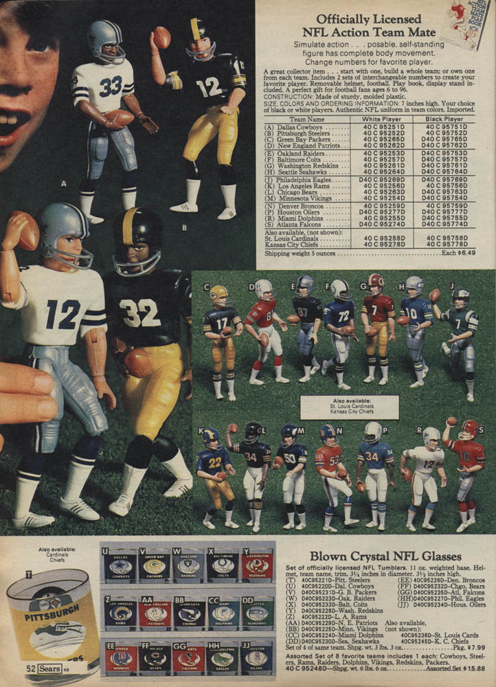 SearsWishbook.1979C.P052 - NFL Figures