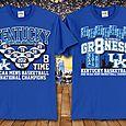 NCAA University of Kentucky Hot Market Design