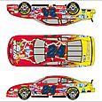 NASCAR Paint Scheme Design Jeff Gordon