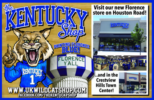 Kentucky Shop Advertising
