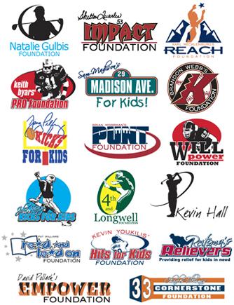 Foundation Logo Design