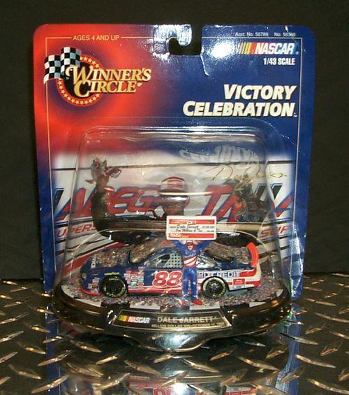 Hasbro Winner's Circle NASCAR Product Development