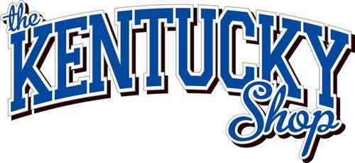 Kentucky Shop Official Logo